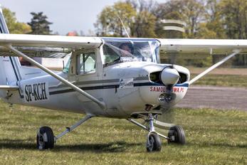 SP-KCH - Aeroclub of Poland Cessna 152