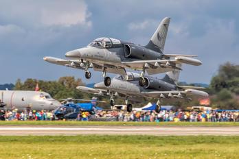 6064 - Czech - Air Force Aero L-159A  Alca