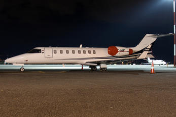 XC-HIF - Mexico - Police Learjet 45