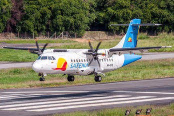 HK-4979 - Satena ATR 42 (all models)