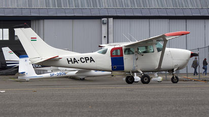 HA-CPA - Private Cessna 206 Stationair (all models)