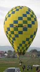 HA-761 - Gemenc Holegballon Sport Egyesulet Balloon -