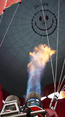SP-BNW - Aeroklub Leszczyński Balloon -
