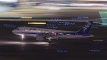 JA8947 - ANA - All Nippon Airways Airbus A320 aircraft
