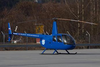 RA-04152 - Private Robinson R44 Astro / Raven