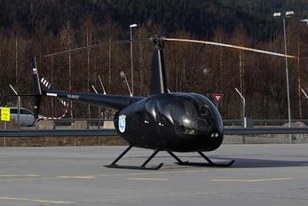 RA-04252 - Private Robinson R44 Astro / Raven