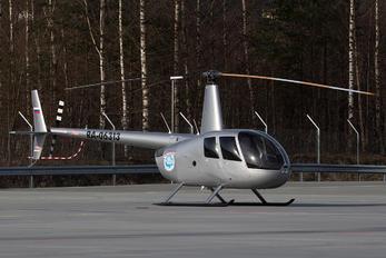 RA-06313 - Private Robinson R44 Astro / Raven