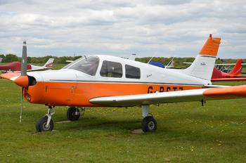 G-BSTZ - Private Piper PA-28 Cherokee