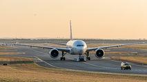 ET-AQL - Ethiopian Airlines Boeing 777-200LR aircraft