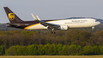 N359UP - UPS - United Parcel Service Boeing 767-300F aircraft