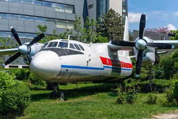 YR-FEL - Private Antonov An-24
