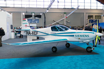 HA-XEF - Private Siemens Magnus eFusion