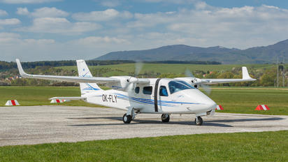 OK-FLY - Private Tecnam P2006T