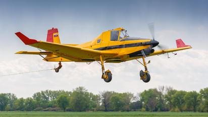 OM-VIB - Aero Slovakia Zlín Aircraft Z-137T Turbočmelák