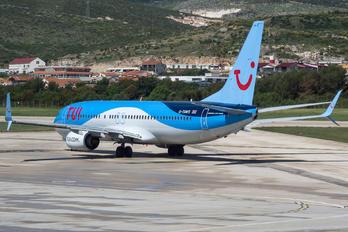 G-TAWS - Thomson/Thomsonfly Boeing 737-800