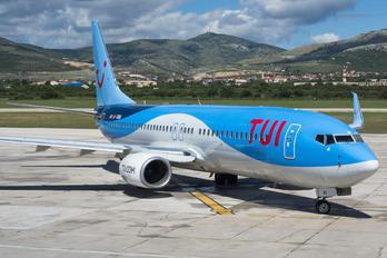 G-TAWA - Thomson/Thomsonfly Boeing 737-800