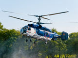 EC-JAK - INAER Kamov Ka-32 (all models) aircraft
