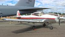 C-FKEA - Private North American Navion aircraft
