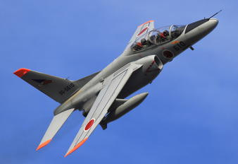 86-5610 - Japan - Air Self Defence Force Kawasaki T-4