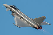 7L-WI - Austria - Air Force Eurofighter Typhoon S aircraft