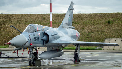 121 - France - Air Force Dassault Mirage 2000C