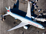 C-FGFZ - Air Canada Boeing 787-9 Dreamliner aircraft