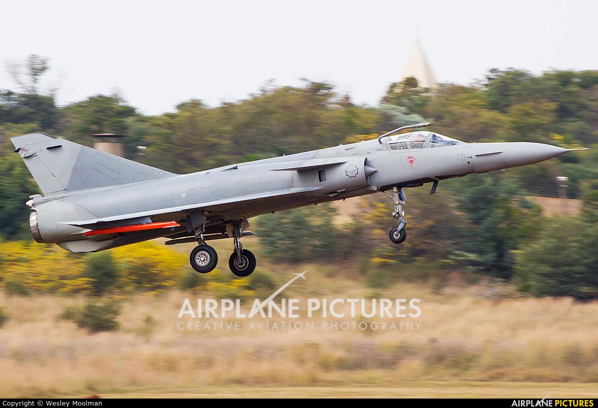 South Africa - Air Force 370 aircraft at Swartkops