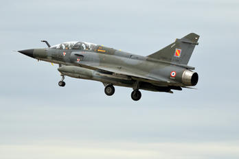 338 - France - Air Force Dassault Mirage 2000N
