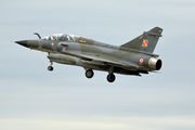 338 - France - Air Force Dassault Mirage 2000N aircraft