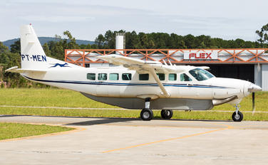 PT-MEN - Private Cessna 208 Caravan