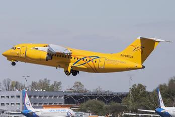 RA-61704 - Rossiya Antonov An-148