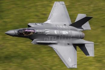 14-5102 - USA - Air Force Lockheed Martin F-35A Lightning II