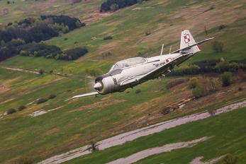 SP-YSS - Silvair PZL TS-8 Bies