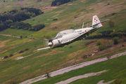 SP-YSS - Silvair PZL TS-8 Bies aircraft