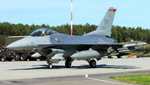 90-0827 - USA - Air Force Lockheed Martin F-16C Fighting Falcon aircraft