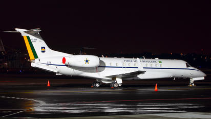 VC-99B - Brazil - Air Force Embraer EMB-135BJ Legacy 600