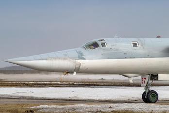 RF-34025 - Russia - Air Force Tupolev Tu-22M3