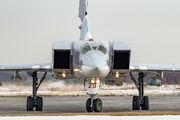 RF-94233 - Russia - Air Force Tupolev Tu-22M3 aircraft