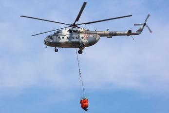 1714 - Mexico - Air Force Mil Mi-17