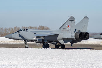 RF-95205 - Russia - Air Force Mikoyan-Gurevich MiG-31 (all models)