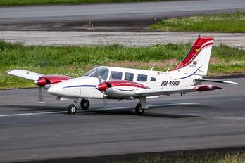 HK-4783 - Pacífica De Aviación Piper PA-34 Seneca