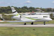 LY-GVS - Charter Jets Dassault Falcon 2000S aircraft