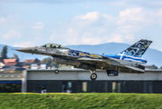 505 - Greece - Hellenic Air Force General Dynamics F-16C Block 52+ Fighting Falcon aircraft