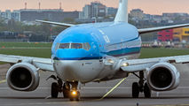 PH-BXH - KLM Boeing 737-800 aircraft