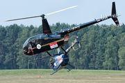 G-IBMS - Private Robinson R44 Astro / Raven aircraft