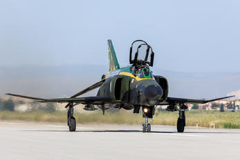 7450 - Greece - Hellenic Air Force McDonnell Douglas RF-4E Phantom II