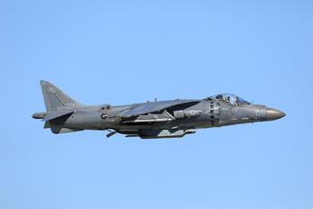 165398 - USA - Marine Corps McDonnell Douglas AV-8B Harrier II