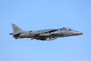 165398 - USA - Marine Corps McDonnell Douglas AV-8B Harrier II aircraft