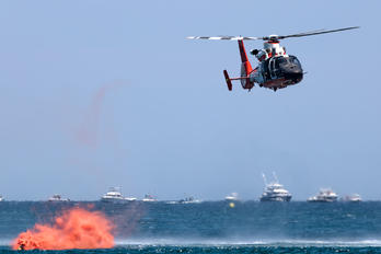 6529 - USA - Coast Guard Aerospatiale MH-65C Dolphin