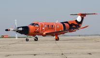 RA-01504 - Dexter Pilatus PC-12 aircraft